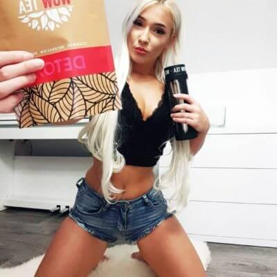Мина Маринова