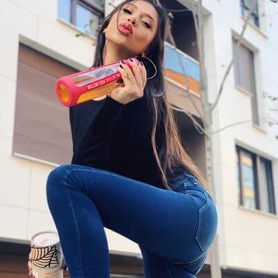 Ελένη - SlimFit Tea
