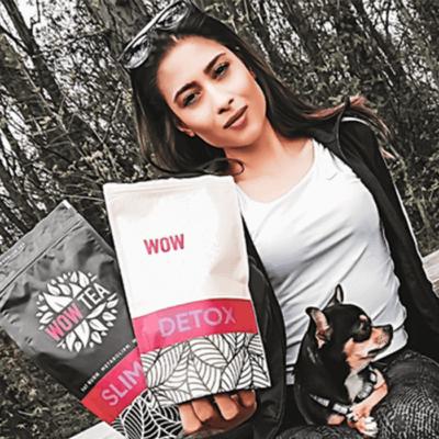 Δανιέλα - SlimFit Tea