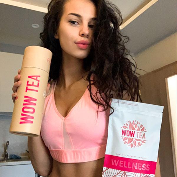 Noemi - Wellness