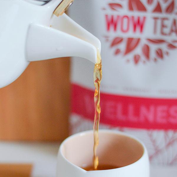 ceaiul de viață wellness ceaiul slimming recenzii