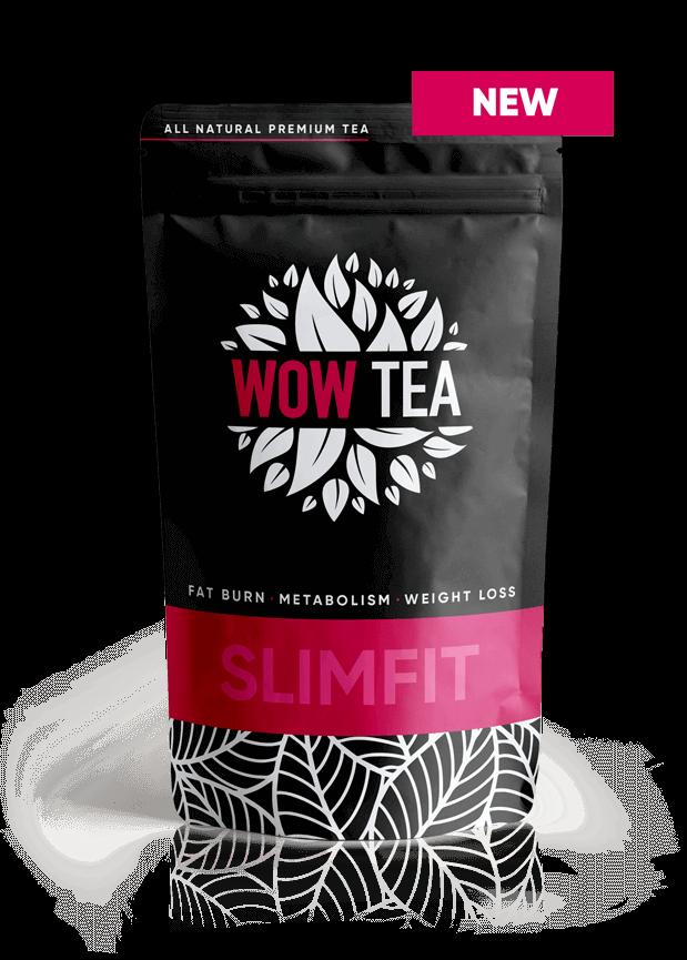 slim fit pierdere în greutate de ceai