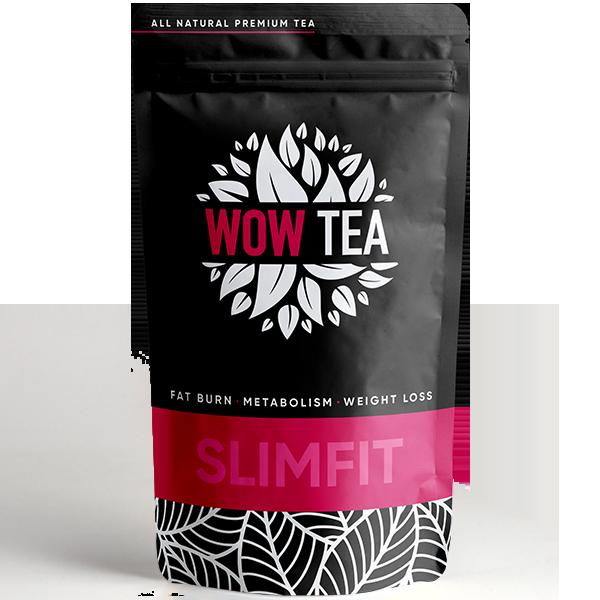 fit review pierdere în greutate de ceai