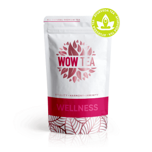 Wellness Tea product
