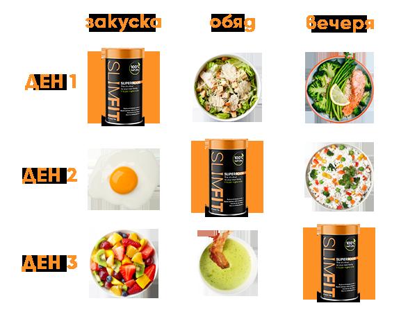 Приемане-food2